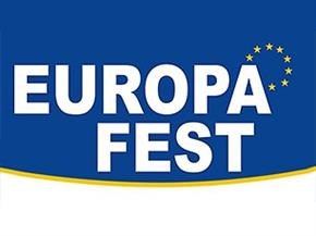 Europafest Magdeburg 2014